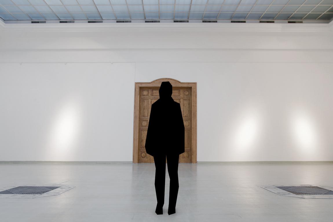Kívül tágas, belül milyen? Kiállás és kiállítás a Műcsarnokban