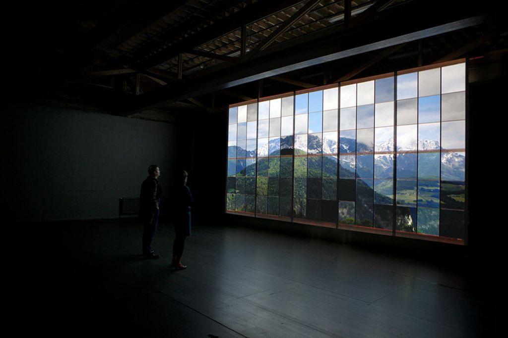 Az ősember camera obscurája és Hitler ablaka. Interjú Ősz Gáborral I.