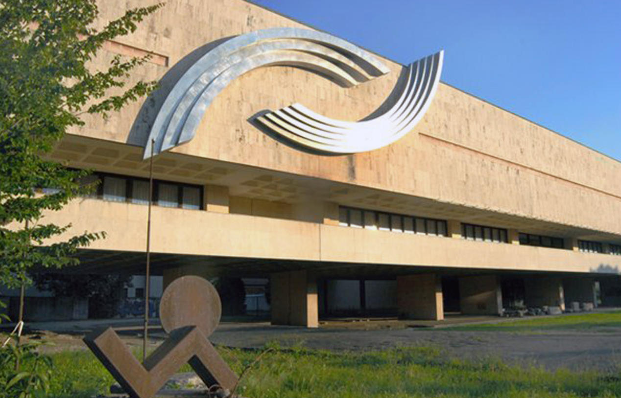 Egy jobb sorsra érdemes hely: Szombathelyi Képtár