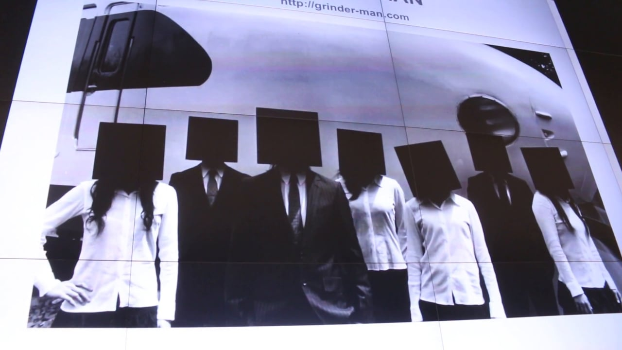 Vé, mint változás, jé, mint jövő. Ars Electronica, Linz