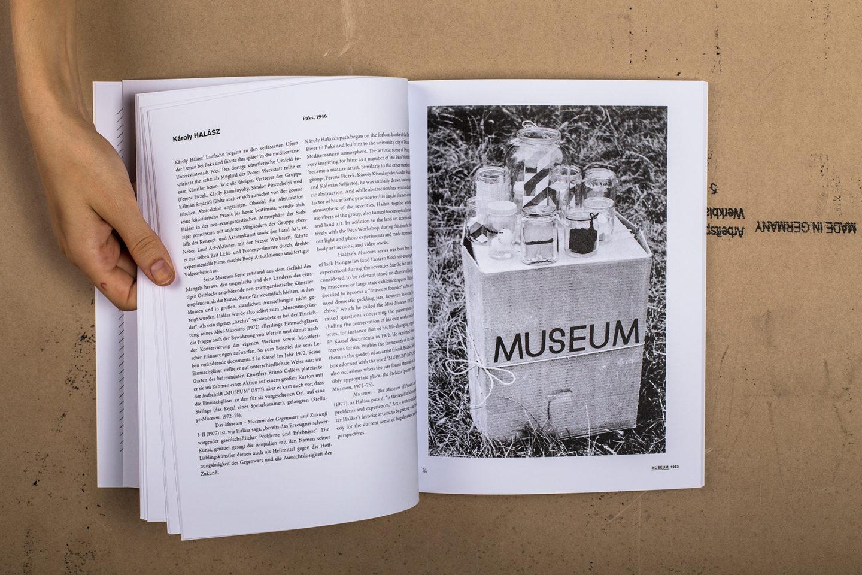 Sikert jósol a vezető német művészeti folyóirat a Bookmarks-nak Kölnben