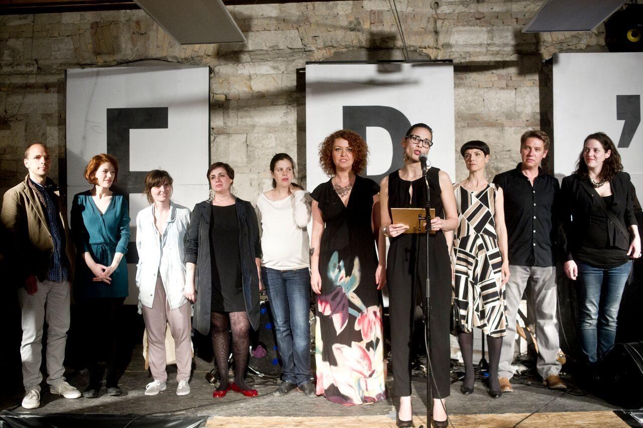 OFF-Biennále: a megnyitóbeszéd