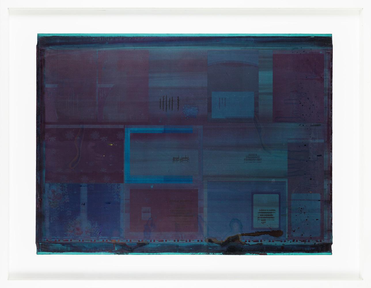 Ki az a Heidi? – Offsetting, Horizont Galéria