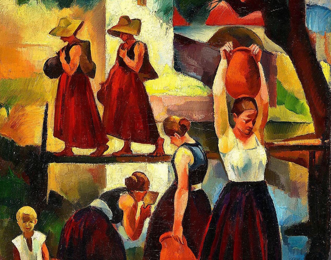 Mit jelent az, hogy erdélyi képzőművészet?