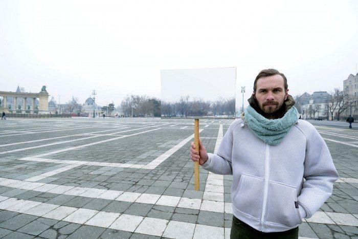 Beteg lettem  a sok meghajlott gerinctől. Horváth Tibor