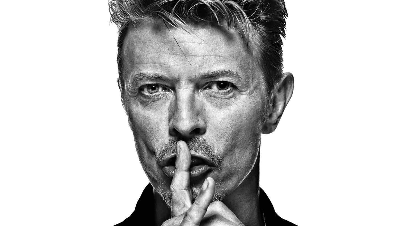 Mostantól örökké. David Bowie Groningenben