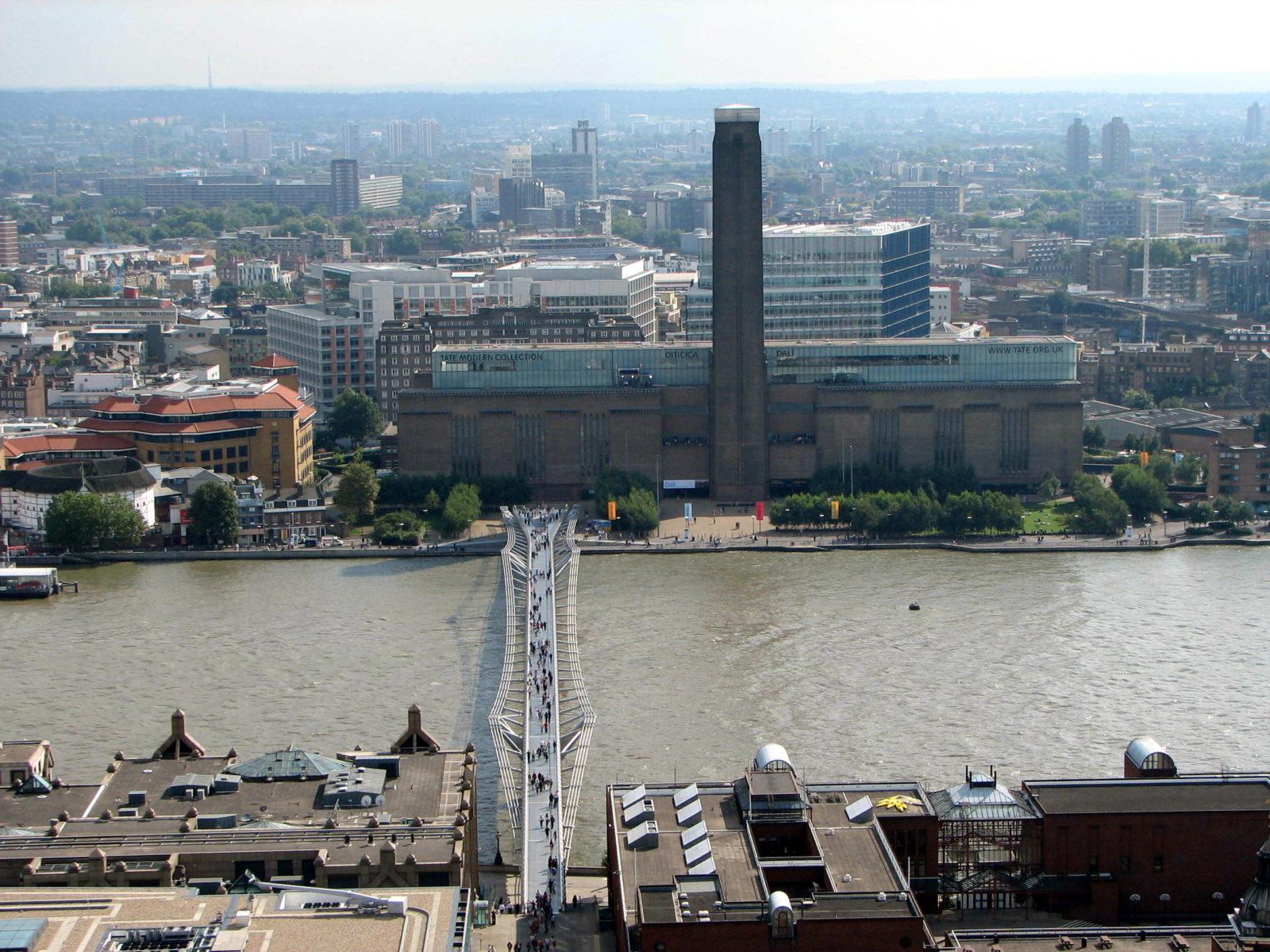 Először került brit és először nő a Tate Modern élére