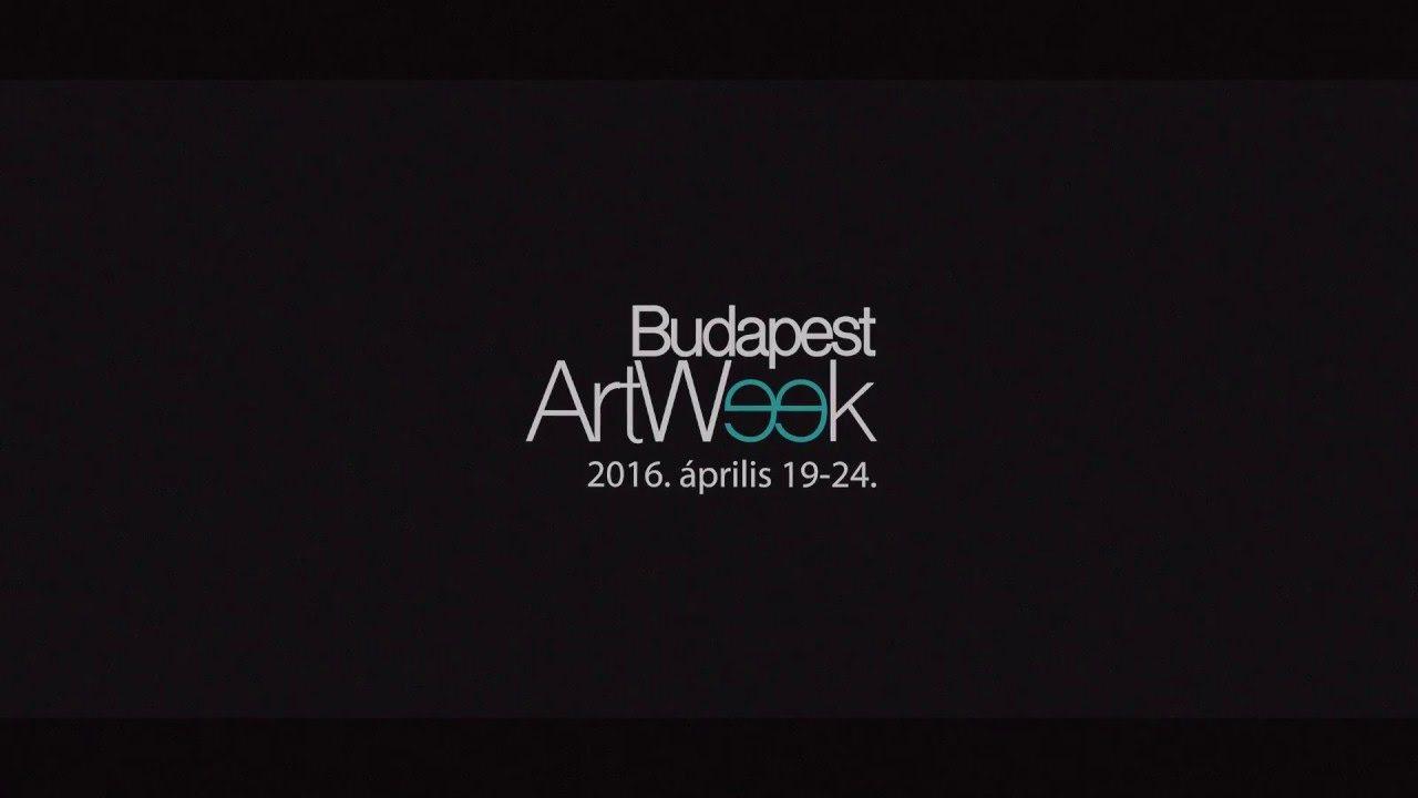 Öt izgalmas hétvégi program a Budapest ArtWeek-en