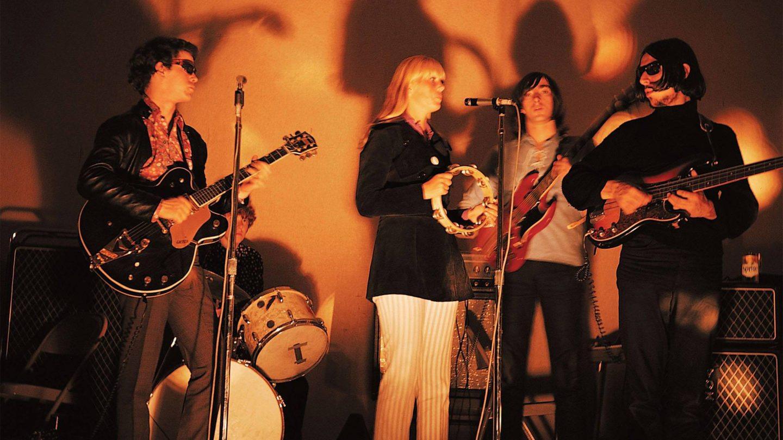 Alámerülés. Velvet Underground kiállítás Párizsban