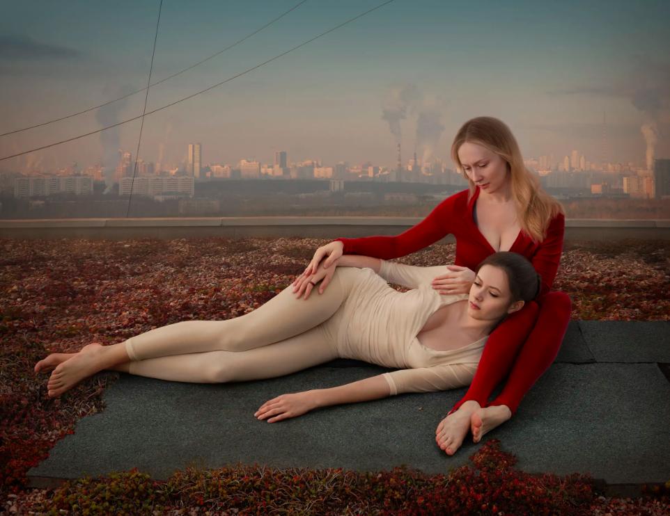 Szép. Szép? – Katerina Belkina fotói Budapesten