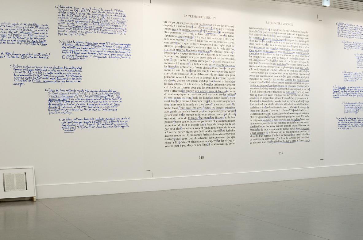 Mit mondhat a művészet a migráció kérdéséről Budapesten?