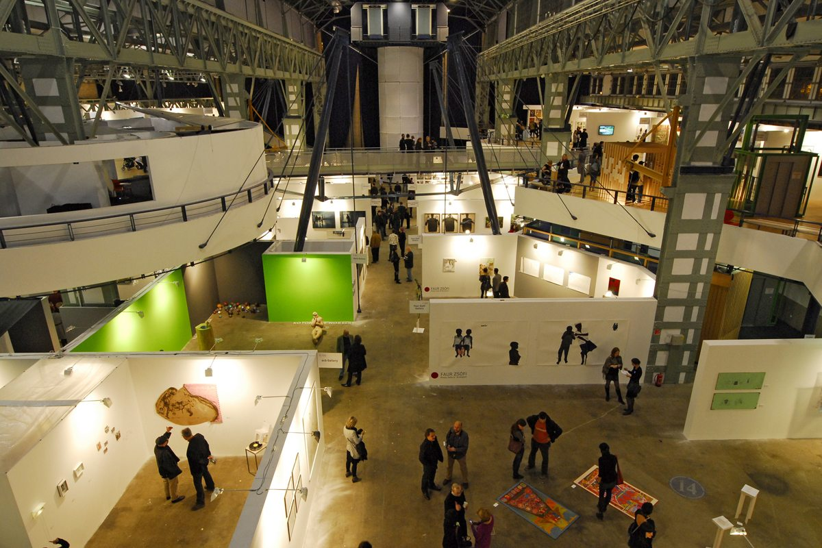 """""""A felzárkózáshoz többet kell tenni"""" – Interjú a kortárs galériák egyesületének vezetőségével"""
