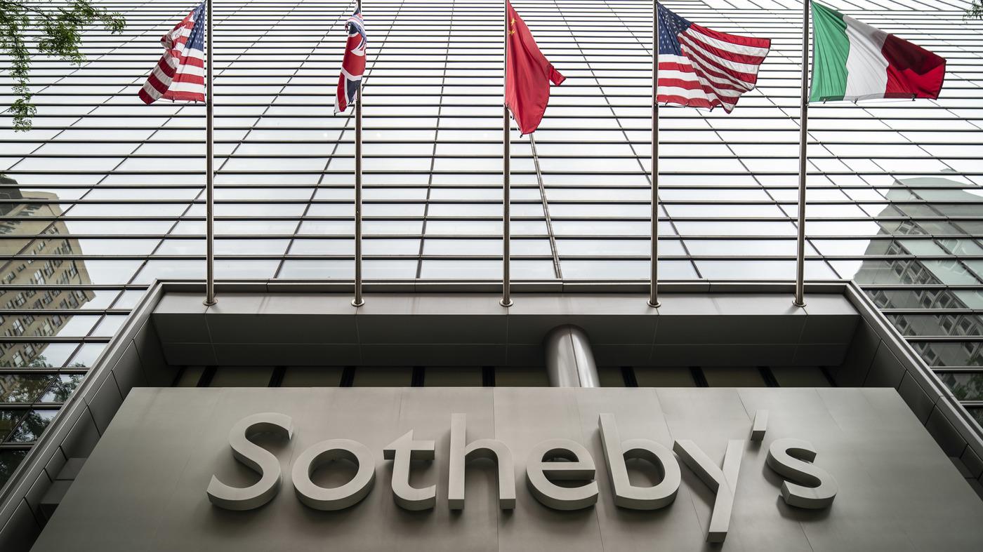 Sotheby's: felemás eredmény magyar fronton
