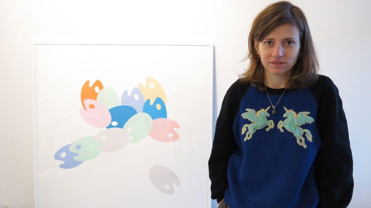 Fischer Judit: I'm too sercli