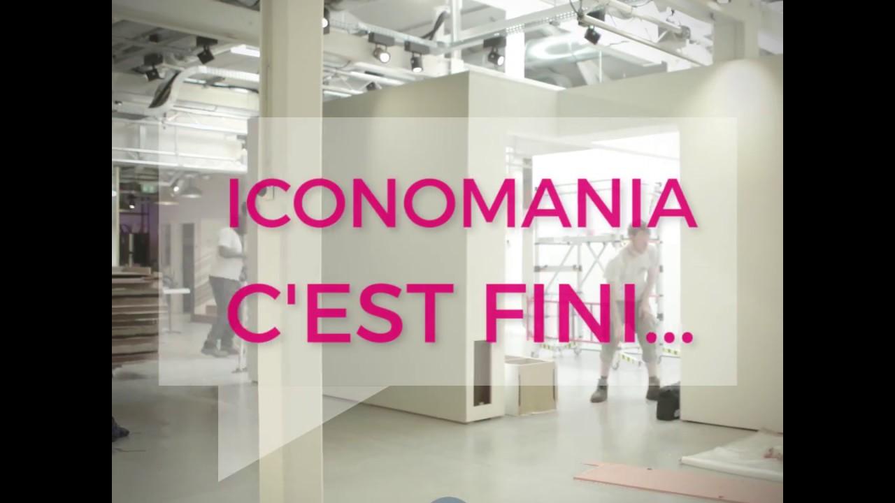 Iconomania: transzformáció, transzmisszió, reprezentáció