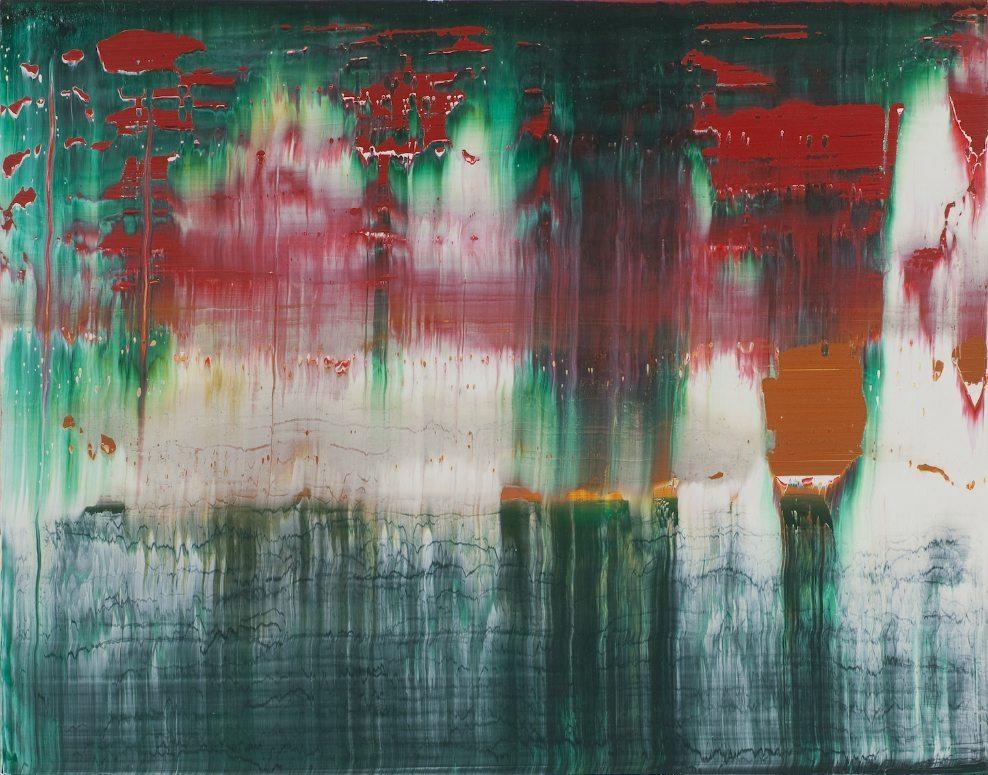 Gerhard Richter-rajongóknak: öt kiállítás a 85. születésnapra