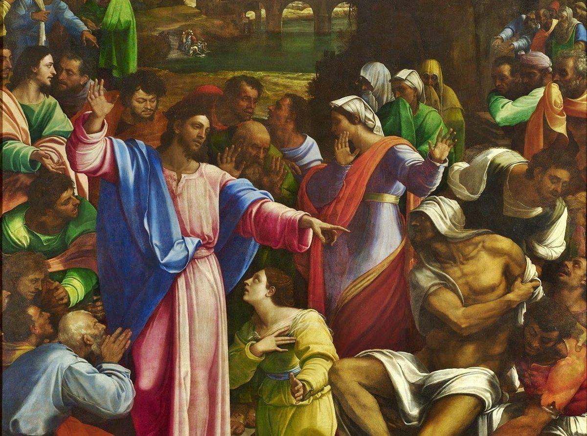 Dupla dinamit: reneszánsz géniuszok a londoni National Gallery-ben