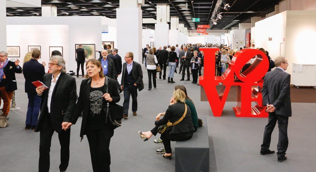 Keményen beszólt a kölni vásár igazgatója az Art Baselnek