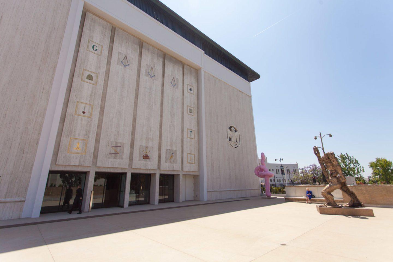 A GUESS alapítói múzeumot nyitnak Los Angeles-ben