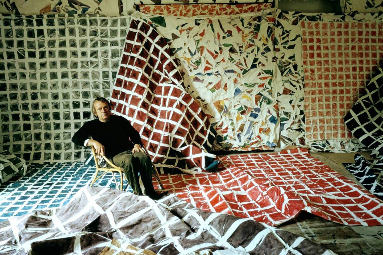 Breaking news: ezentúl a világ legismertebb galériája képviseli Hantai Simont