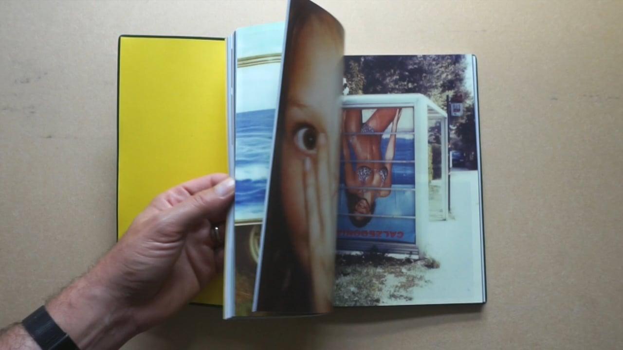 A MAMA könyvei és más lapozható objektek
