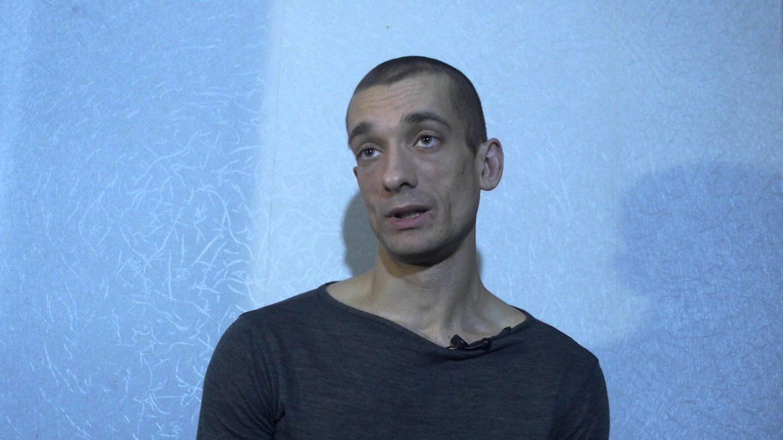 Oroszországban minden változatlan: Pavlenszkijt a börtönből a pszichiátriára vitték
