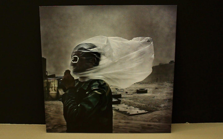 Pazarló csőd: fotóművészeti Nemzeti Szalon a Műcsarnokban