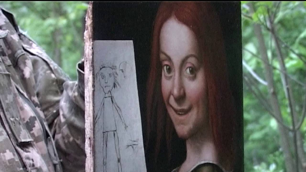 Tintoretto, Rubens és Mantegna került elő a bokrokból Ukrajnában