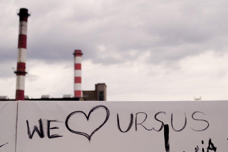 Az Ursus Projekt. Művészet és aktivizmus a múltfeldolgozásban