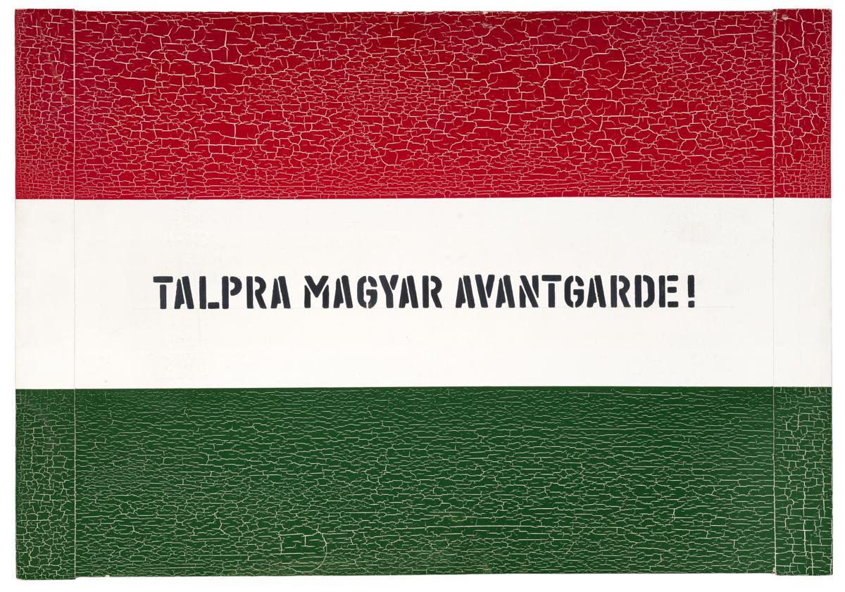 Zászlókról és újságcikkekről