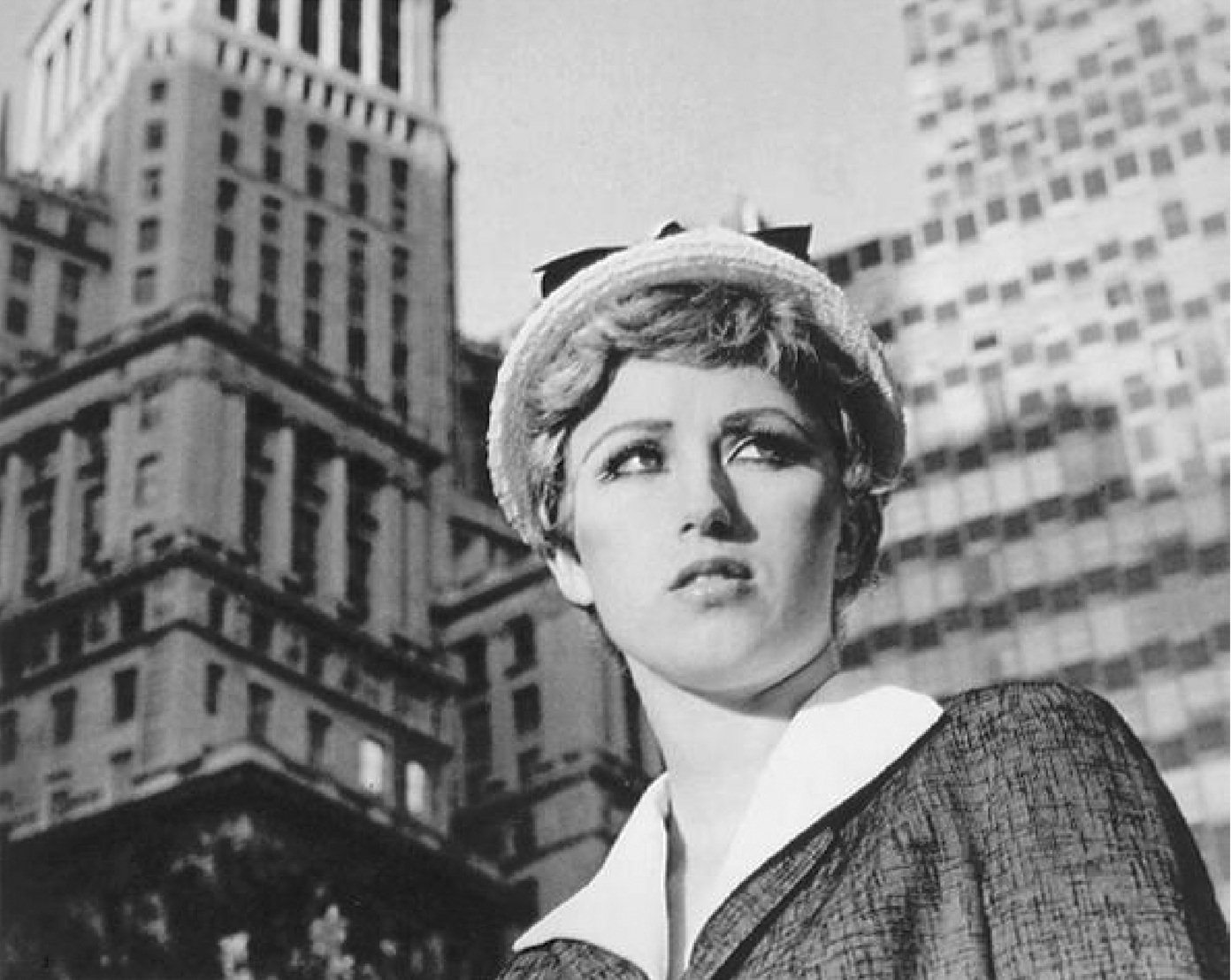Cindy Sherman: Untitled Film Still #21, 1978
