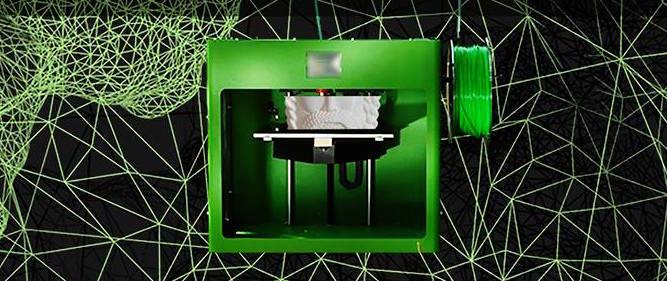 Digitális szobrászat? 3D nyomtatás és vizuális művészet