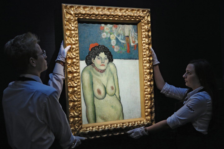 Megint hozzányúlt jutalékrendszeréhez a Sotheby's