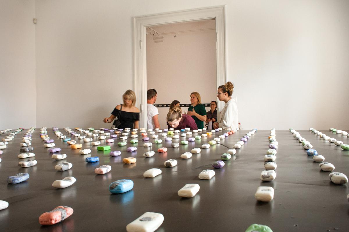 Gallery Weekend Budapest: amikor a kortárs képzőművészet nyit Ön felé
