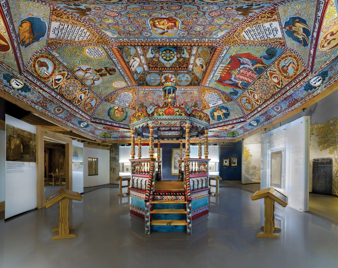 Polish Historical Memory and the New Museums