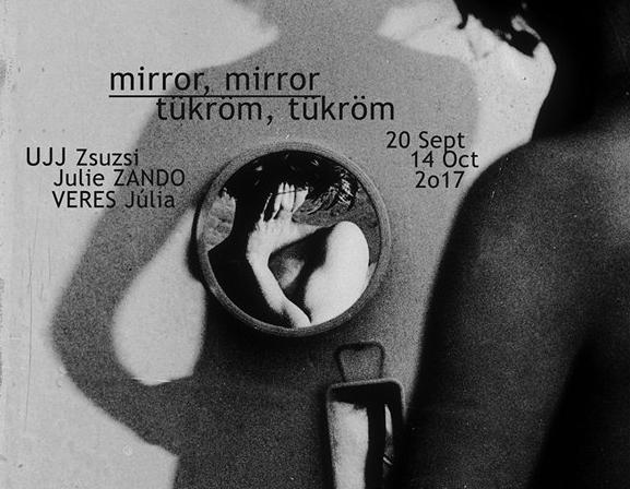 Tükröm, tükröm / Mirror, mirror