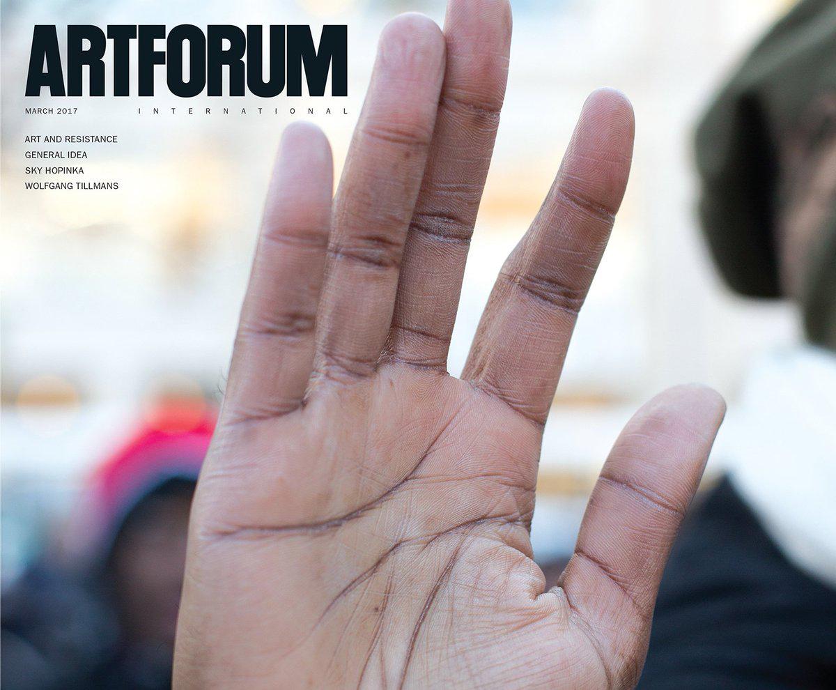 Szexuális zaklatási botrány Amerika vezető kortárs művészeti magazinjánál