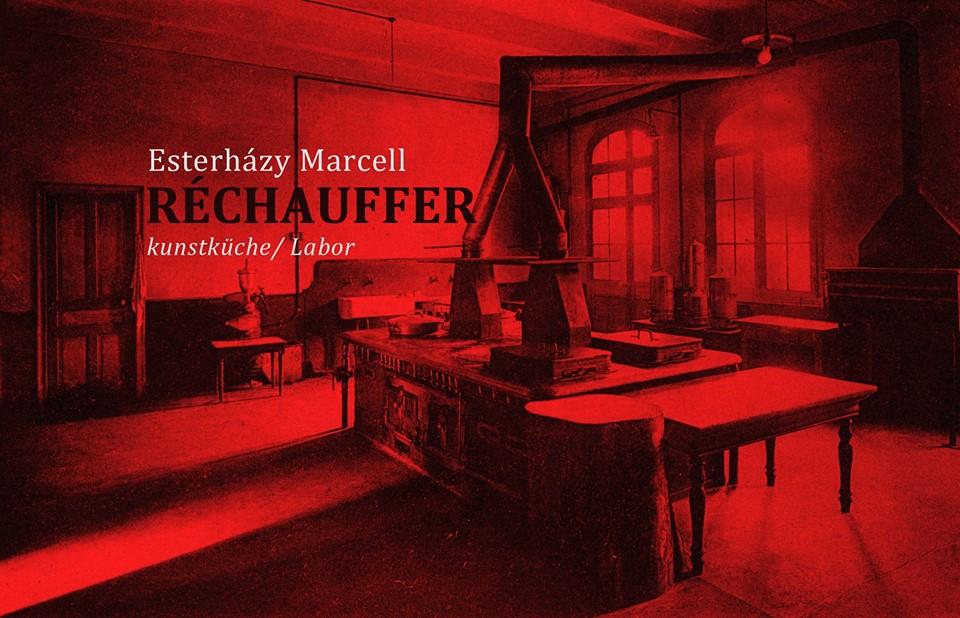 Esterházy Marcell: réchauffer