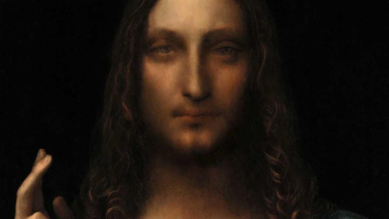 Salvator Mundi Van Leonardo Da Vinci >> Az öné is lehet Leonardo egyetlen magántulajdonban maradt festménye - artportal.hu