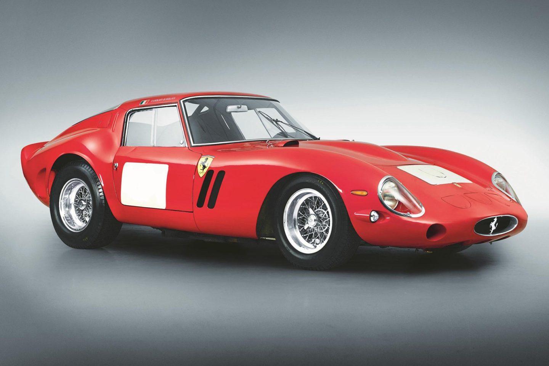 Van-e egy autónak szívverése?  Ferrari-kiállítás a londoni Design Museum-ban