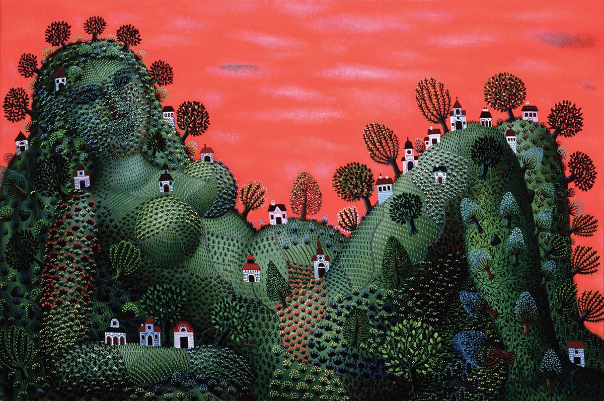 Újra magyar nap lesz a Sotheby's-nél Londonban