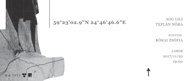 59°23'02.9″n 24°46'46.6″e
