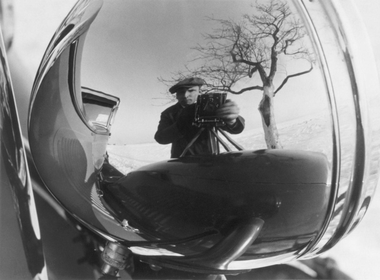 Egy tárgyilagos perfekcionista: Albert Renger-Patzsch és a dolgok