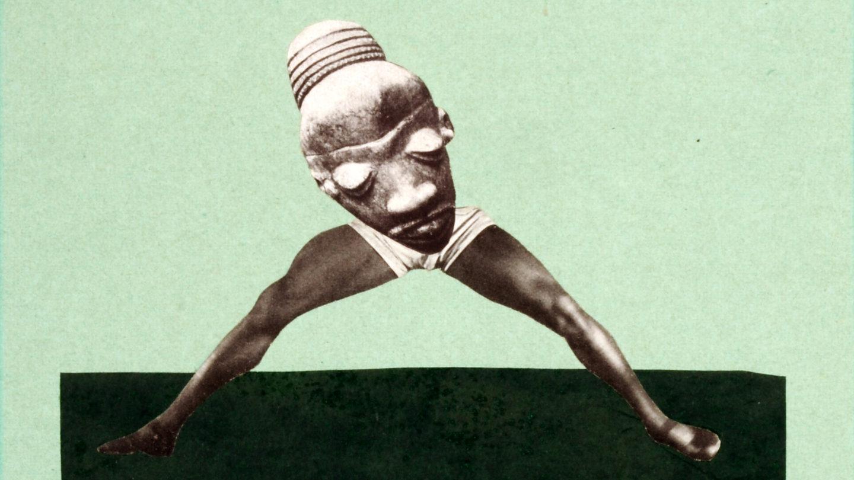 A kontinenseken átívelő Dada