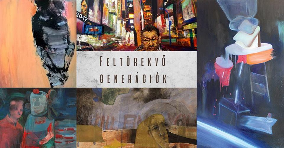 Feltörekvő generációk
