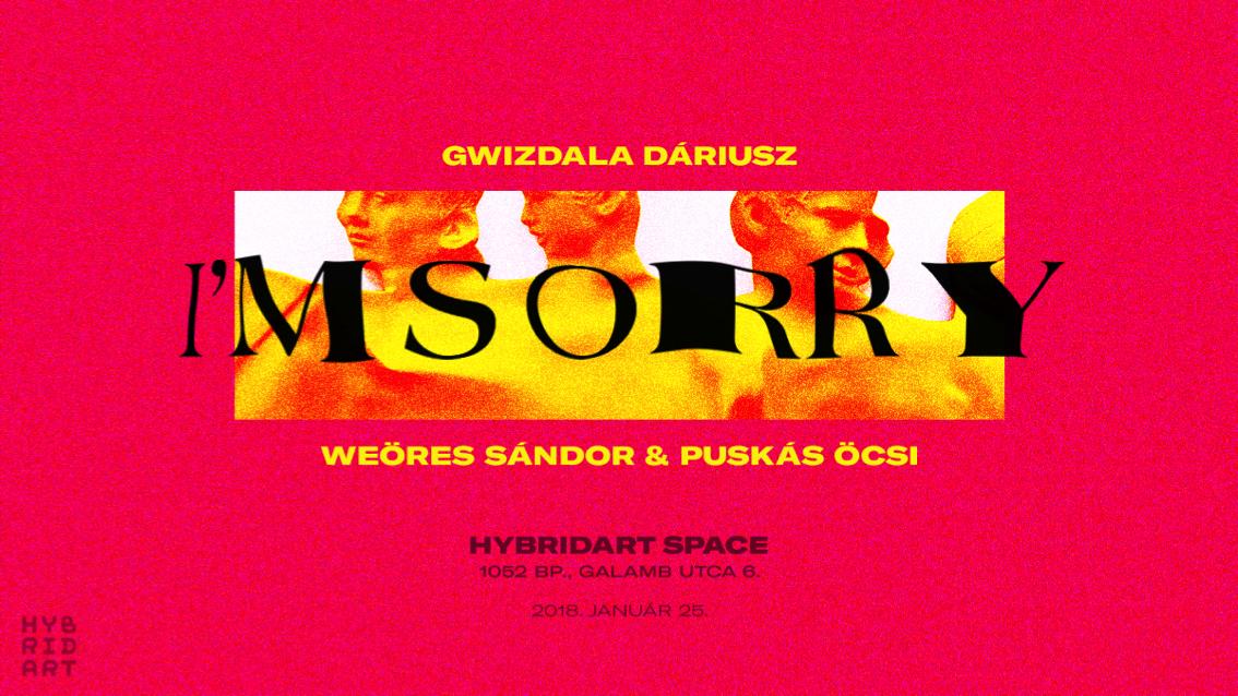 I'm sorry. Weöres Sándor & Puskás Öcsi