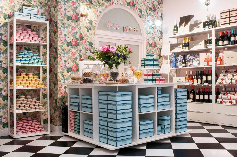 Kisebb designforradalom zajlott Budapesten? – TOP 10 új shop
