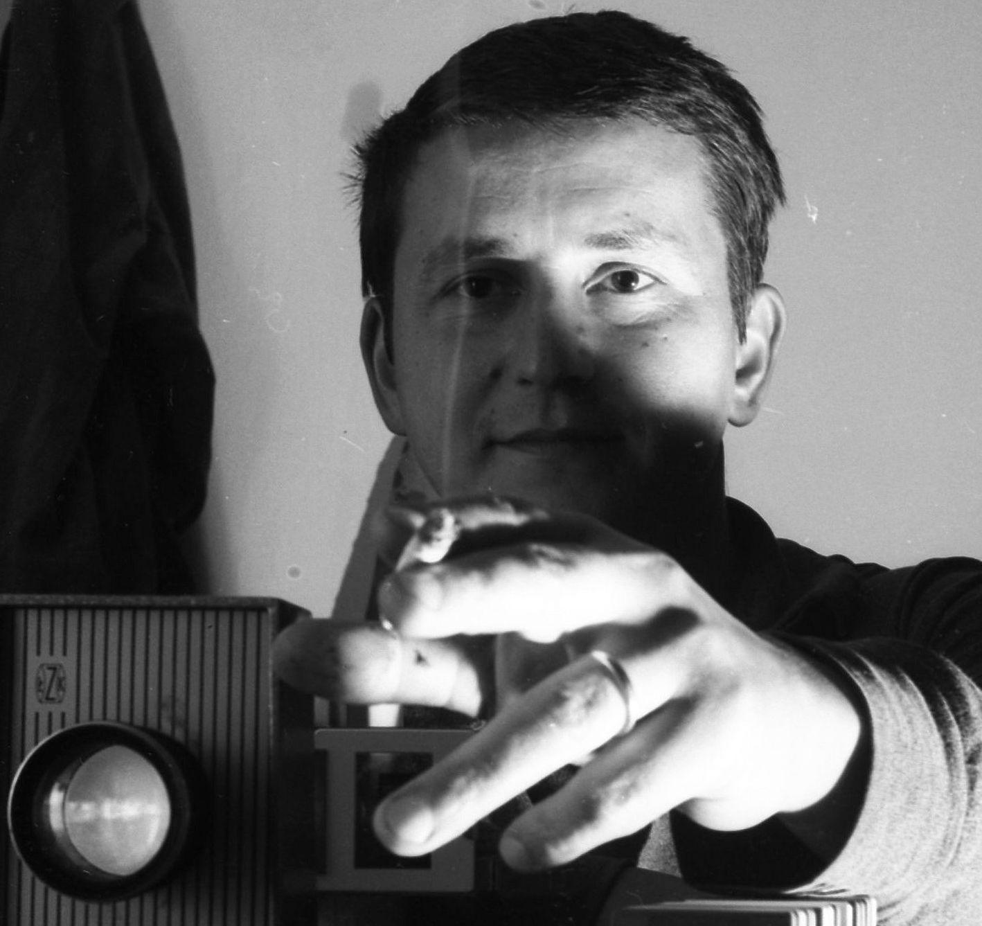 Kocsis Imre eddig ismeretlen művei a '70-es évekből