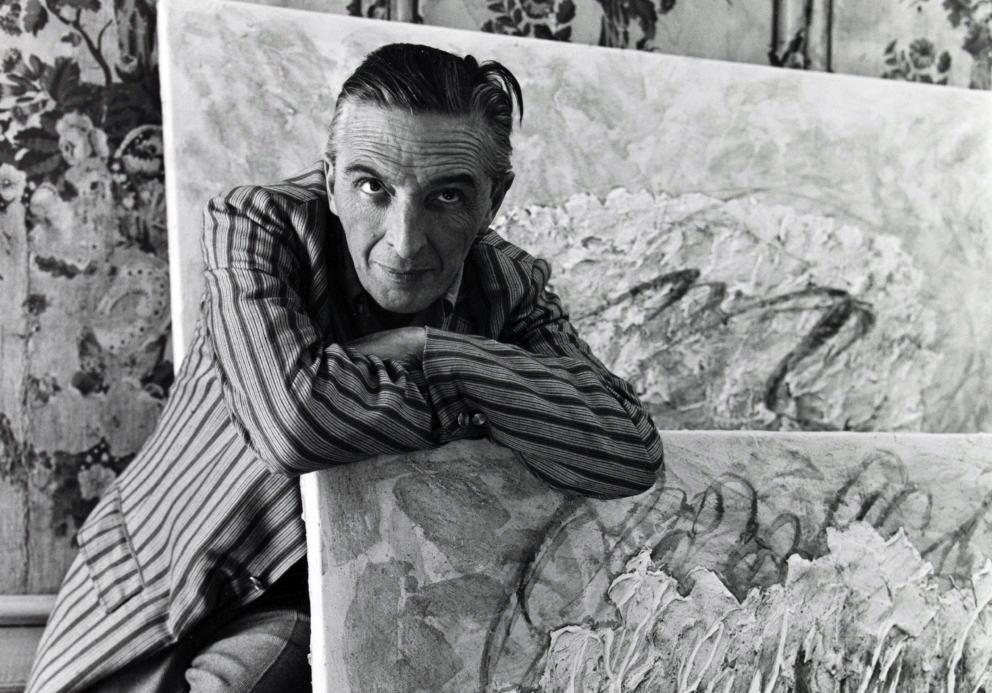 Jean Fautrier: festő, síoktató, ellenálló, majd elfeledett és megtalált művész