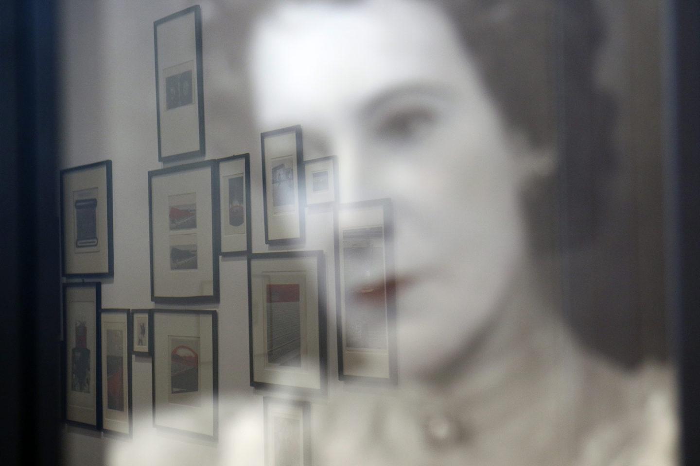 Művészek a válságzónában –  Pigment, Glassyard Gallery